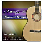 more details on Martin Smith Classical Guitar Nylon Strings.