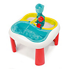more details on Smoby Sand and Water Table.