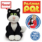 more details on Postman Pat Stroke and Purr Jess.