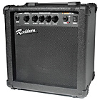 more details on Rockburn 15 Watt Bass Amp.