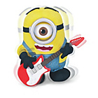 more details on Despicable Me Minions Rock 'N Roll Stuart