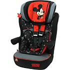 more details on Disney Mickey Mouse Group 1-2-3 Imax High Back Booster Seat.