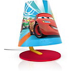 more details on Philips Disney Cars LED Table Light - Red.