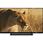 more details on Toshiba 50L2436DB 50 Inch Full HD LED TV.