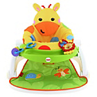 more details on Giraffe Sit-Me-Up Feeding Booster Seat with Tray.