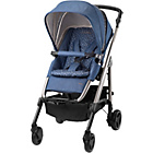 more details on Maxi-Cosi Loola 3 Pushchair - Denim Hearts.