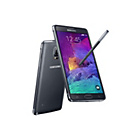 more details on Sim Free Samsung Galaxy Note 4 Mobile Phone - Black.
