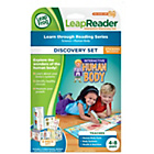 more details on LeapFrog Interactive Human Body Discovery Set.