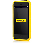 more details on Stanley Technician iPhone 5 Case - Yellow.