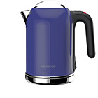 more details on Kenwood kMix Jug Kettle - Blue.