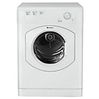 more details on Hotpoint FETV60CP Vented Tumble Dryer - White.