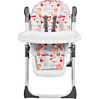 more details on Red Kite Feed Me Deli Highchair.