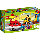 more details on LEGO® DUPLO® Airport - 10590.