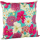 more details on Hothouse Garden Cushion - Floral.