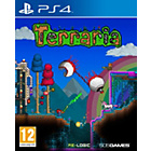 more details on Terraria PS4 Game.