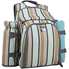 more details on Navigate 4 Person Country Picnic Backpack.