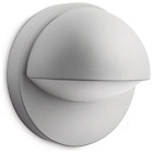 more details on Philips myGarden June Energy Saving Wall Light - Grey.