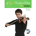 more details on Music Sales Tune A Day CD Book - Violin.
