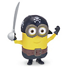 more details on Minions Deluxe Actions Figures Assortment.