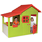 more details on Smoby Floralie Playhouse.