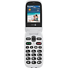 more details on Sim Free Doro 632 Mobile Phone - Black and White.