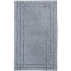 more details on Christy Medium Bath Mat - Silver.