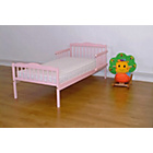 more details on Saplings Hypoallergenic Cot Bed Sprung Mattress 140 x 69cm.
