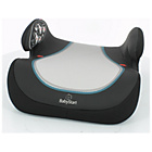 more details on BabyStart Dream Car Booster Seat - Blue