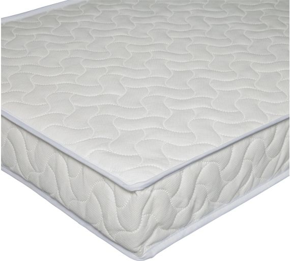 Buy Mamas Amp Papas Sleepsafe Deluxe Foam Mattress At Argos