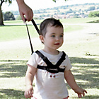 more details on Lindam Child Harness and Reins.