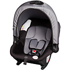 more details on BabyStart Baby Ride Group 0+ Car Seat - Cream.