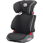 more details on Britax Adventure Group 2-3 Car Seat - Black.