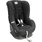 more details on Britax Eclipse Group 1 Car Seat - Black.