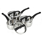 more details on Russell Hobbs 3 Piece Vermont Pan Set.