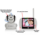 more details on Motorola MBP36 Digital Video Baby Monitor.