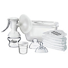 more details on Tommee Tippee Closer to Nature Manual Breast Pump.