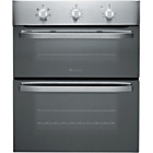 more details on Hotpoint First Edition UHS 51 X Built-in Oven - S/Steel