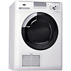 more details on Maytag MTD09HPWH1 Condenser Tumble Dryer - White/Ins/Del/Rec