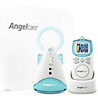 more details on Angelcare AC401 Movement and Sound Baby Monitor.
