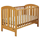 more details on Mamas & Papas Vico Nursery Furniture Set - Solid Pine.