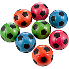 more details on Mini Footballs Party Fillers - Pack of 8.
