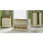 more details on BabyStart Classic Two-Tone 5 Piece Nursery Furniture Set.