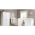 more details on Mamas & Papas Teo 3 Piece Nursery Set - White.