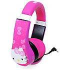 more details on Hello Kitty Kids Safe 2 Headphones.