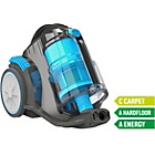 more details on Vax Mach Zen Bagless Cylinder Vacuum Cleaner.