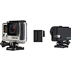 more details on GoPro Hero 4 Battery BacPac.