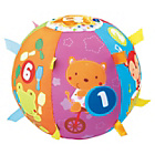 more details on Vtech Little Friendlies Musical soft Ball.