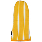 more details on Good Housekeeping Marmalade Yellow Single Oven Glove.