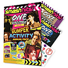 more details on Smash Hits: One Direction 2015 Annual and Bumper Pack.