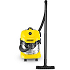 more details on Karcher WD 4 Premium Wet and Dry Multi Vacuum.